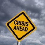 Crisis Management Begins Online