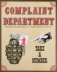 DavidPR.com Online Complaints