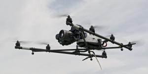 DavidPR.com drone image