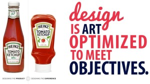 design is art