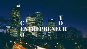 David PR Think Like an Entrepreneur