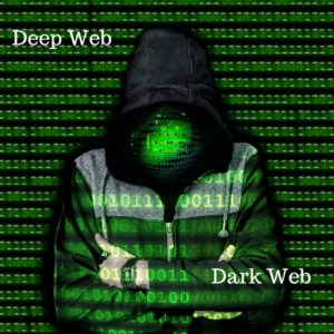 Deep Web and Dark Web