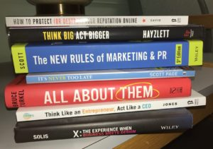 9 business books as last minute gifts