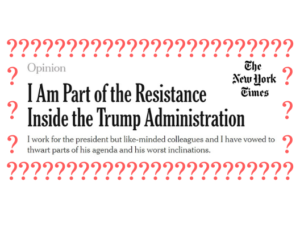 Can you really submit an anonymous op-ed?